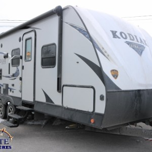 Kodiak 243 BHSL 2018 - LM Cossette inc. vr roulotte fifth wheel caravane rv travel trailer
