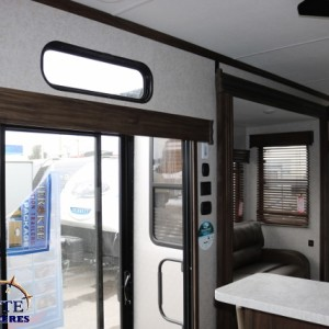 Cherokee 39 CL 2019 - LM Cossette inc. vr roulotte fifth wheel caravane rv travel trailer