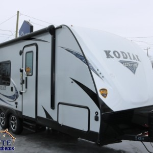 Kodiak 201 QB 2018 - LM Cossette inc. vr roulotte fifth wheel caravane rv travel trailer