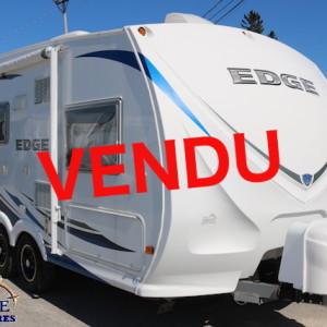 Edge M18 2011 -LM Cossette inc. vr roulotte fifth wheel caravane rv travel trailer