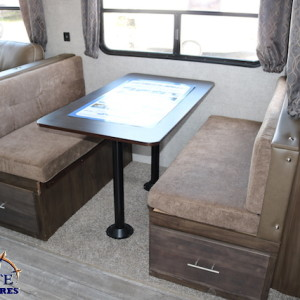 Arctic Wolf 255 DRL4 2019 - LM Cossette inc. vr roulotte fifth wheel caravane rv travel trailer