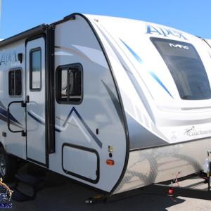 Apex Nano 193 BHS 2019 - LM Cossette inc. vr roulotte fifth wheel caravane rv travel trailer