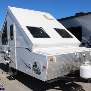 Rockwood A128S 2013 - LM Cossette inc. vr roulotte fifth wheel caravane rv travel trailer