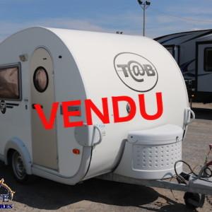 Tab T2 2004 - LM Cossette inc. vr roulotte fifth wheel caravane rv travel trailer