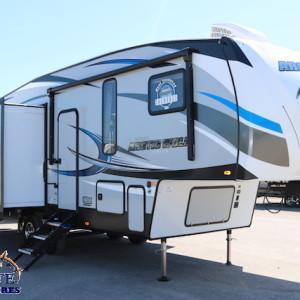 Arctic Wolf 285 DRL4 2019 - LM Cossette inc. vr roulotte fifth wheel caravane rv travel trailer