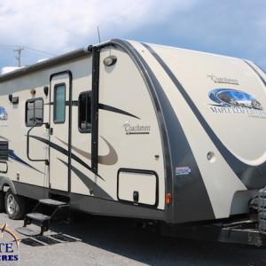 Coachmen Freedom 292 BH 2014 - LM Cossette inc. vr roulotte fifth wheel caravane rv travel trailer