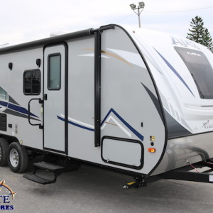 Apex Nano 208 BHS 2019 - LM Cossette inc. vr roulotte fifth wheel caravane rv travel trailer
