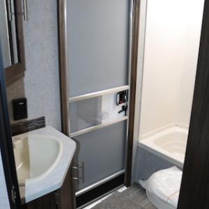 Cherokee 274 DBH 2019 - LM Cossette inc. vr roulotte fifth wheel caravane rv travel trailer