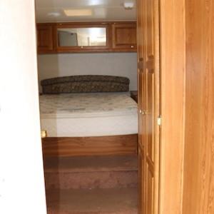 Golden Falcon 29 RL 2000 - LM Cossette inc. vr roulotte fifth wheel caravane rv travel trailer