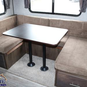Alpha Wolf 26 DBH 2019 - LM Cossette inc. vr roulotte fifth wheel caravane rv travel trailer