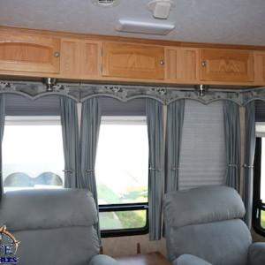 Sunnybrook 33 CKTS 2008 - LM Cossette inc. vr roulotte fifth wheel caravane rv travel trailer