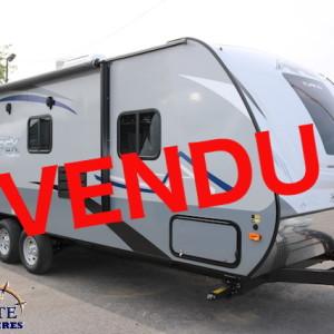 Apex 213 RDS 2019 -LM Cossette inc. vr roulotte fifth wheel caravane rv travel trailer