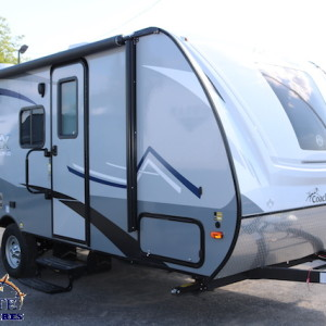 Apex Nano 191 RBS 2019-LM Cossette inc. vr roulotte fifth wheel caravane rv travel trailer grey wolf cherokee wolf pup kodiak apex