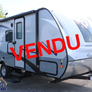 Apex Nano 191 RBS 2019 -LM Cossette inc. vr roulotte fifth wheel caravane rv travel trailer
