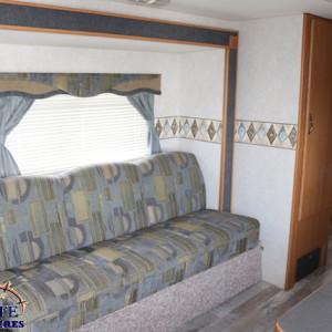 Terry Dakota 726 J 2005 - LM Cossette inc. vr roulotte fifth wheel caravane rv travel trailer