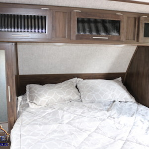 Alpha Wolf 27 RK 2019 - LM Cossette inc. vr roulotte fifth wheel caravane rv travel trailer