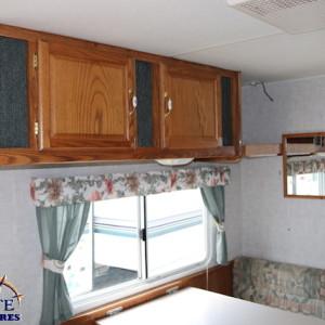 Mallard 27 G 2000 - LM Cossette inc. vr roulotte fifth wheel caravane rv travel trailer
