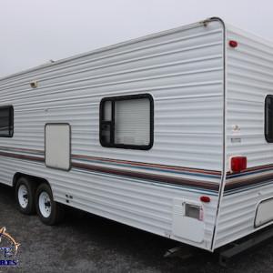 Layton 2960 1998 - LM Cossette inc. vr roulotte fifth wheel caravane rv travel trailer