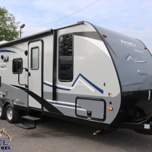 Apex 245 BHS 2019 - LM Cossette inc. vr roulotte fifth wheel caravane rv travel trailer