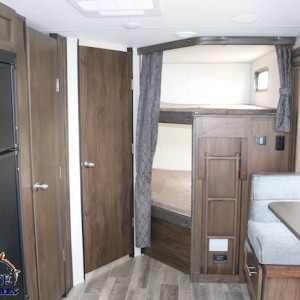 Grey Wolf 26 DBH 2019 - LM Cossette inc. vr roulotte fifth wheel caravane rv travel trailer cherokee kodiak apex aspen trail