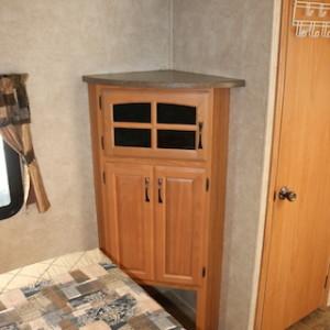 Laredo 265 RL 2011 - LM Cossette inc. vr roulotte fifth wheel caravane rv travel trailer