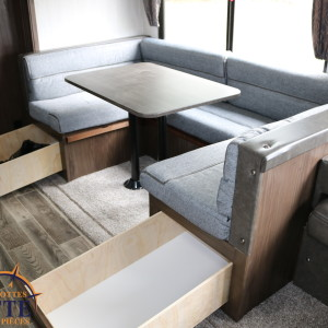 Cherokee 294 BH 2019 - LM Cossette inc. vr roulotte fifth wheel caravane rv travel trailer - apex grey wolf kodiak aspen trail arctic wolf