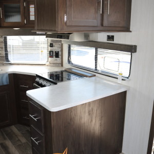 Cherokee 304 VFK 2019 - LM Cossette inc. vr roulotte ffith wheel caravane rv travel trailer grey wolf apex kodiak wolf pup arctic wolf