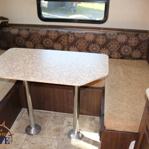 Gazelle Trek G-155 2011 - LM Cossette inc. vr roulotte fifth wheel caravane rv travel trailer cherokee grey wolf wolf pup apex kodiak arctic Wolf