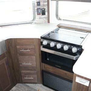 Cherokee 304 VFK 2019 - LM Cossette inc. vr roulotte fifth wheel caravane rv travel trailer - wolf pup grey wolf arctic wolf kodiak apex nano