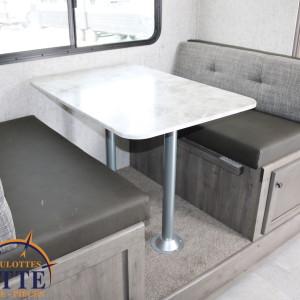 Apex Nano 191 RBS 2019 - LM Cossette inc. vr roulotte fifth wheel caravane rv travel trailer - cherokee grey wolf pup kodiak aspen trail arctic wolf alpha wolf cub apex nano