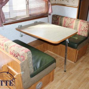 Prowler Lynx 829 T 2004- LM Cossette inc. vr roulotte fifth wheel caravane rv travel trailer - cherokee grey wolf pup kodiak aspen trail arctic wolf alpha wolf cub apex nano