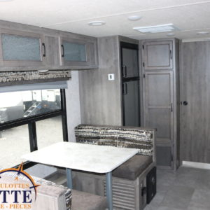 Apex 249 RBS 2019 LM Cossette inc. vr roulotte fifth wheel caravane rv travel trailer - cherokee grey wolf pup kodiak aspen trail arctic wolf alpha wolf cub apex nano