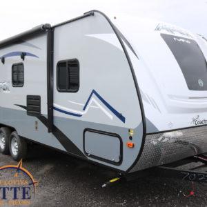 Apex Nano 213 RDS 2020 LM Cossette inc. vr roulotte fifth wheel caravane rv travel trailer - cherokee grey wolf pup kodiak aspen trail arctic wolf alpha wolf cub apex nano