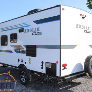 Kodiak Cub 177 RB 2020 LM Cossette inc. vr roulotte fifth wheel caravane rv travel trailer - cherokee grey wolf pup kodiak aspen trail arctic wolf alpha wolf cub apex nano roulotte a vendre trois-rivières