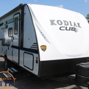 Kodiak Cub 175 BH 2020 -LM Cossette inc. vr roulotte fifth wheel caravane rv travel trailer - cherokee grey wolf pup kodiak aspen trail arctic wolf alpha wolf cub apex nano roulotte a vendre trois-rivières-fond ancien