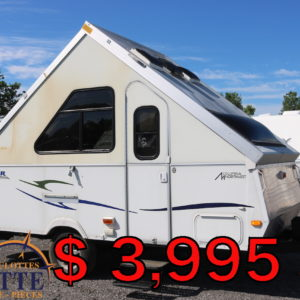 A Liner Expedition 2008 -LM Cossette inc. vr roulotte fifth wheel caravane rv travel trailer - cherokee grey wolf pup kodiak aspen trail arctic wolf alpha wolf cub apex nano roulotte a vendre trois-rivières-fond ancien