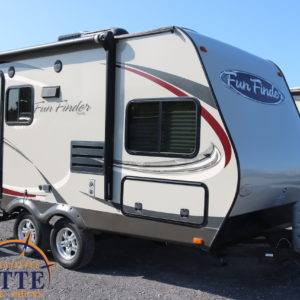 Fun Finder 189 FBS 2013 -LM Cossette inc. vr roulotte fifth wheel caravane rv travel trailer - cherokee grey wolf pup kodiak aspen trail arctic wolf alpha wolf cub apex nano roulotte a vendre trois-rivières