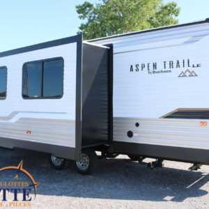 Aspen Trail LE 26 BH 2020 -LM Cossette inc. vr roulotte fifth wheel caravane rv travel trailer - cherokee grey wolf pup kodiak aspen trail arctic wolf alpha wolf cub apex nano roulotte a vendre trois-rivières