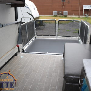 Grey Wolf 26 RR 2020 -LM Cossette inc. vr roulotte fifth wheel caravane rv travel trailer - cherokee grey wolf pup kodiak aspen trail arctic wolf alpha wolf cub apex nano roulotte a vendre trois-rivières