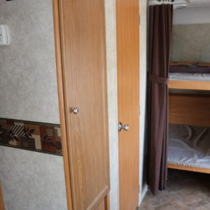 Surveyor 235 RS 2008- LM Cossette inc. vr roulotte fifth wheel caravane rv travel trailer - cherokee grey wolf pup kodiak aspen trail arctic wolf alpha wolf cub apex nano roulotte a vendre trois-rivières