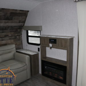 Aspen Trail 3680 FLDS 2020 -LM Cossette inc. vr roulotte fifth wheel caravane rv travel trailer - cherokee grey wolf pup kodiak aspen trail arctic wolf alpha wolf cub apex nano roulotte a vendre trois-rivières