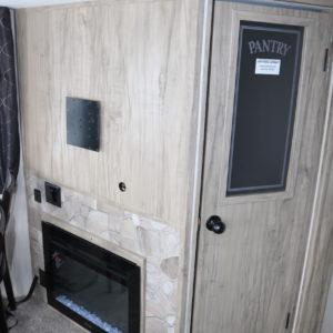 Alpha Wolf 23 RD 2020 --LM Cossette inc. vr roulotte fifth wheel caravane rv travel trailer - cherokee grey wolf pup kodiak aspen trail arctic wolf alpha wolf cub apex nano roulotte a vendre trois-rivières-