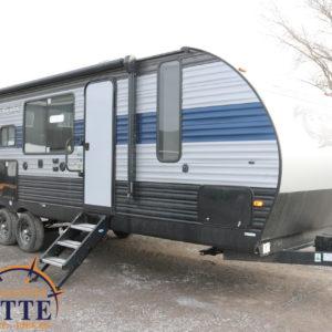 Cherokee 274 BRB 2021 --LM Cossette inc. vr roulotte fifth wheel caravane rv travel trailer - cherokee grey wolf pup kodiak aspen trail arctic wolf alpha wolf cub apex nano roulotte a vendre trois-rivières-