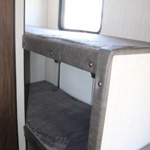Wolf Pup 16 BHS 2021 - LM Cossette inc. vr roulotte fifth wheel caravane rv travel trailer - cherokee grey wolf pup kodiak aspen trail arctic wolf alpha wolf cub apex nano roulotte a vendre trois-rivières-