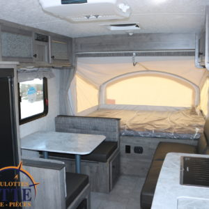 Apex Nano 15 X 2021 --LM Cossette inc. vr roulotte fifth wheel caravane rv travel trailer - cherokee grey wolf pup kodiak aspen trail arctic wolf alpha wolf cub apex nano roulotte a vendre trois-rivières