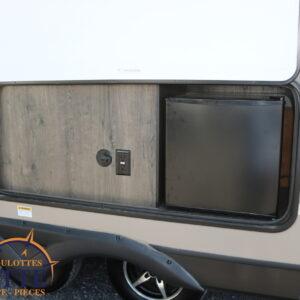 Kodiak 276 BHSL 2016 --LM Cossette inc. vr roulotte fifth wheel caravane rv travel trailer - cherokee grey wolf pup kodiak aspen trail arctic wolf alpha wolf cub apex nano roulotte a vendre trois-rivières