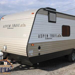 Aspen Trail 17 BH 2021-LM Cossette inc. vr roulotte fifth wheel caravane rv travel trailer - cherokee grey wolf pup kodiak aspen trail arctic wolf alpha wolf cub apex nano roulotte a vendre trois-rivières