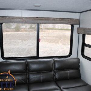 Aspen Trail 2850 BHS 2021 --LM Cossette inc. vr roulotte fifth wheel caravane rv travel trailer - cherokee grey wolf pup kodiak aspen trail arctic wolf alpha wolf cub apex nano roulotte a vendre trois-rivières