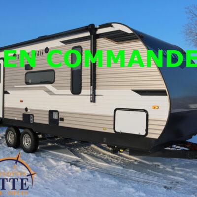 Aspen Trail 2260 RBS 2021-LM Cossette inc. vr-roulotte-fifth wheel-cargo-arctic wolf -cherokee-grey wolf-wolf pup-kodiak cub-aspen trail-dutchmen-forest river-freedom express select-coachmen-apex nano -Trois-Rivières